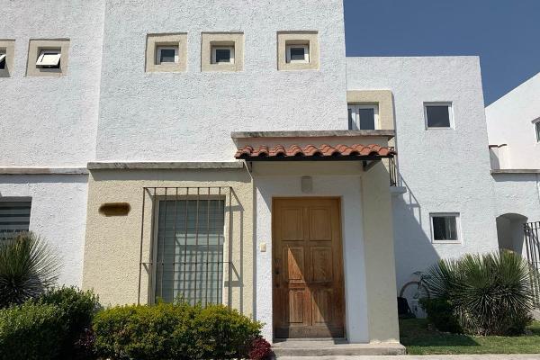 Foto de casa en renta en  , villas campestre de metepec, metepec, méxico, 12266734 No. 01