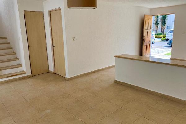 Foto de casa en renta en  , villas campestre de metepec, metepec, méxico, 12266734 No. 02