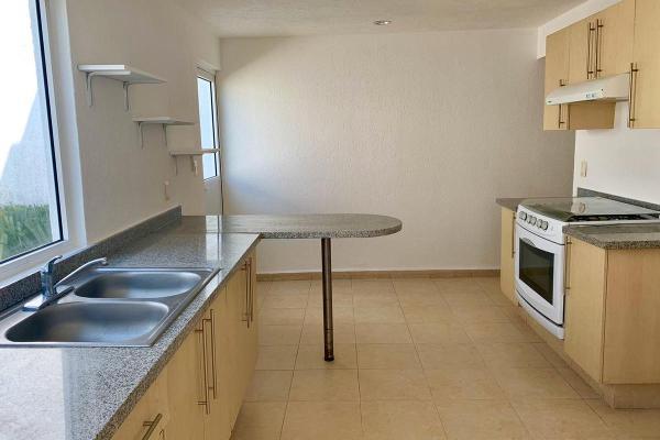 Foto de casa en renta en  , villas campestre de metepec, metepec, méxico, 12266734 No. 04