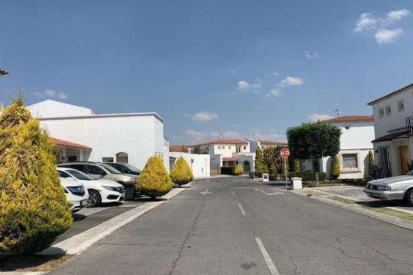Foto de casa en renta en  , villas campestre de metepec, metepec, méxico, 12266734 No. 11
