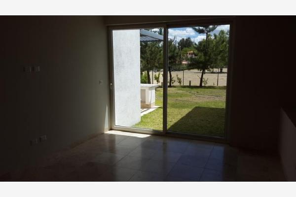Foto de casa en venta en  , fraccionamiento campestre las granjas uno, durango, durango, 6142526 No. 12