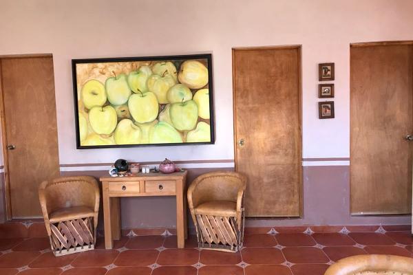 Foto de rancho en venta en  , villas campestres, ciénega de flores, nuevo león, 4645450 No. 06