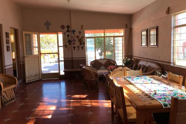 Foto de rancho en venta en  , villas campestres, ciénega de flores, nuevo león, 4645450 No. 07