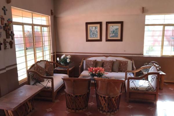Foto de rancho en venta en  , villas campestres, ciénega de flores, nuevo león, 4645450 No. 08
