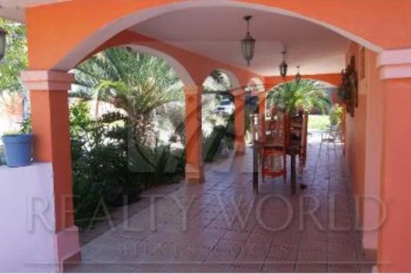 Foto de rancho en venta en  , villas campestres, ciénega de flores, nuevo león, 5427450 No. 02