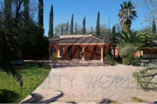 Foto de rancho en venta en  , villas campestres, ciénega de flores, nuevo león, 5427450 No. 04