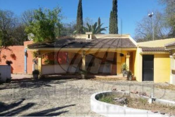 Foto de rancho en venta en  , villas campestres, ciénega de flores, nuevo león, 5427450 No. 07