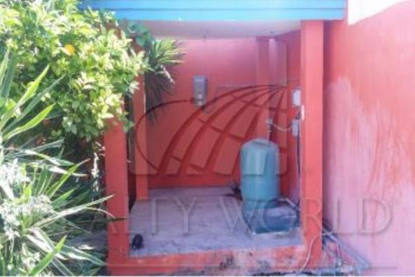 Foto de rancho en venta en  , villas campestres, ciénega de flores, nuevo león, 5427450 No. 14