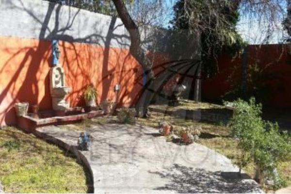 Foto de rancho en venta en  , villas campestres, ciénega de flores, nuevo león, 5427450 No. 15