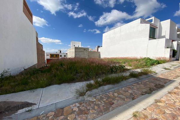 Foto de terreno habitacional en venta en  , villas cervantinas, guanajuato, guanajuato, 17257671 No. 02