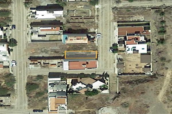 Foto de terreno habitacional en venta en  , villas cervantinas, guanajuato, guanajuato, 17257671 No. 03