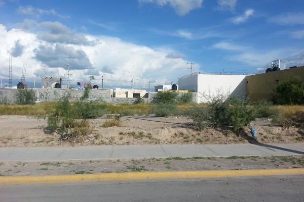 Foto de terreno comercial en venta en boulevard alcalá , villas de alcalá, ciénega de flores, nuevo león, 2726709 No. 03