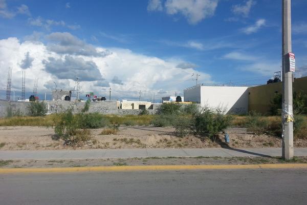 Foto de terreno comercial en venta en boulevard alcalá , villas de alcalá, ciénega de flores, nuevo león, 2726709 No. 04