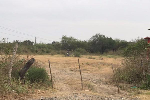 Foto de terreno habitacional en venta en  , villas de altamira, altamira, tamaulipas, 11699967 No. 02