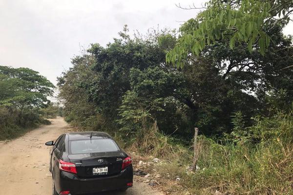 Foto de terreno habitacional en venta en  , villas de altamira, altamira, tamaulipas, 11699967 No. 05