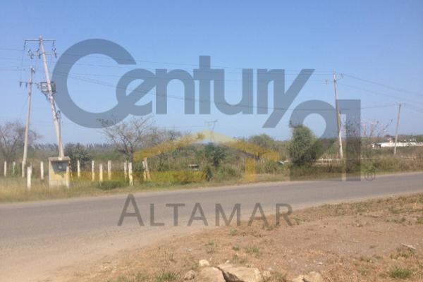 Foto de terreno habitacional en venta en  , villas de altamira, altamira, tamaulipas, 5379034 No. 03