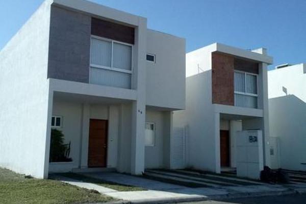 Foto de casa en renta en  , villas de alvarado, alvarado, veracruz de ignacio de la llave, 7922741 No. 01