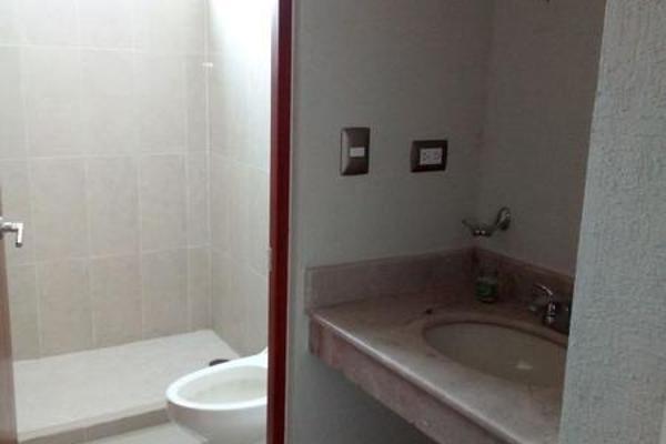 Foto de casa en renta en  , villas de alvarado, alvarado, veracruz de ignacio de la llave, 7922741 No. 06