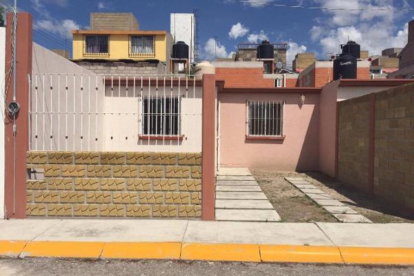 Foto de casa en venta en  , villas de atitalaquia, atitalaquia, hidalgo, 3427674 No. 01