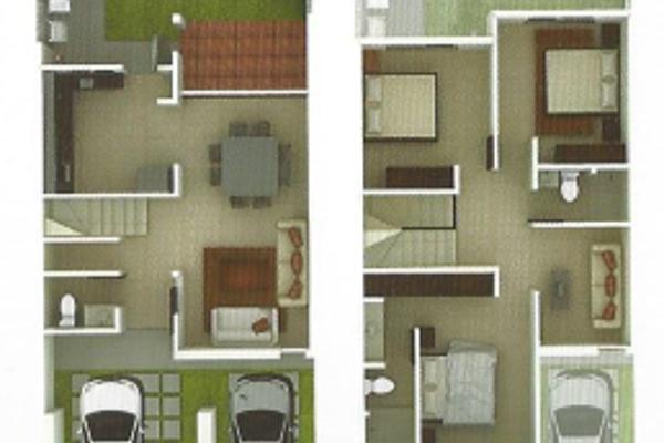 Foto de casa en venta en villas de bernalejo , villas de bernalejo, irapuato, guanajuato, 4644721 No. 02