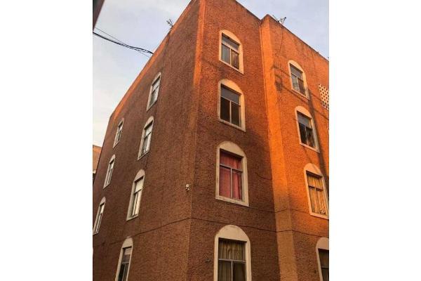 Foto de departamento en venta en  , villas de cortes, jiutepec, morelos, 8851499 No. 01