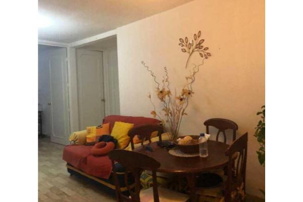 Foto de departamento en venta en  , villas de cortes, jiutepec, morelos, 8851499 No. 02