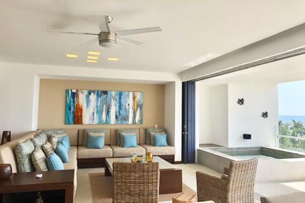 Foto de departamento en venta en  , villas de golf diamante, acapulco de juárez, guerrero, 6407731 No. 07