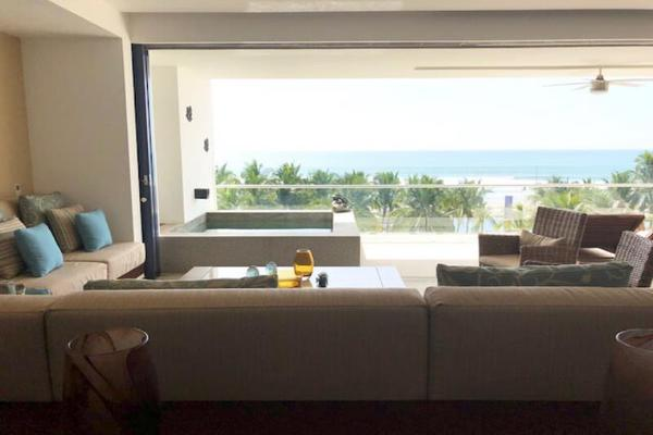 Foto de departamento en venta en  , villas de golf diamante, acapulco de juárez, guerrero, 6407731 No. 09
