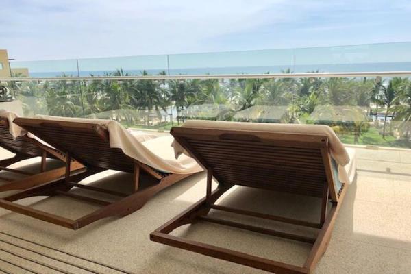Foto de departamento en venta en  , villas de golf diamante, acapulco de juárez, guerrero, 6407731 No. 15