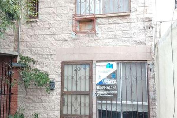 Foto de casa en venta en  , villas de imaq, reynosa, tamaulipas, 7960470 No. 01