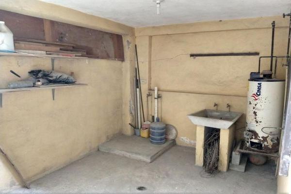 Foto de casa en venta en  , villas de imaq, reynosa, tamaulipas, 7960470 No. 10