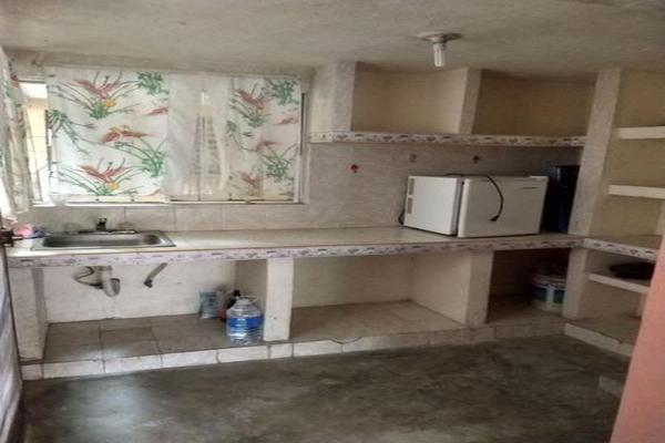 Foto de casa en venta en  , villas de imaq, reynosa, tamaulipas, 7960470 No. 11