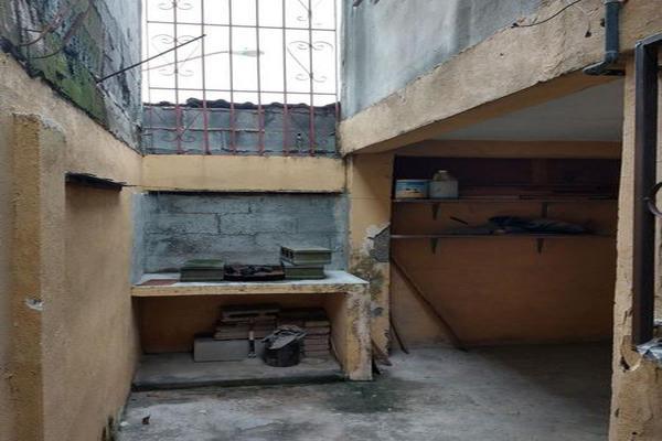 Foto de casa en venta en  , villas de imaq, reynosa, tamaulipas, 7960470 No. 20