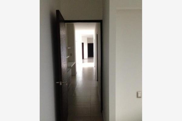 Foto de departamento en venta en villas de irapuato 0, villas de irapuato, irapuato, guanajuato, 2659056 No. 12