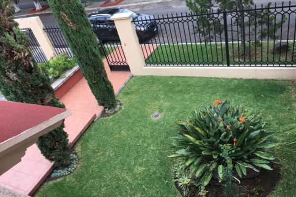 Foto de casa en venta en villas de irapuato 0, villas de irapuato, irapuato, guanajuato, 2703930 No. 03