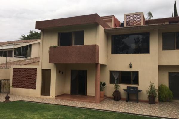 Foto de casa en venta en villas de irapuato 0, villas de irapuato, irapuato, guanajuato, 2703930 No. 06