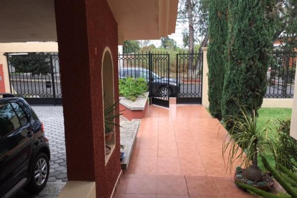 Foto de casa en venta en villas de irapuato 0, villas de irapuato, irapuato, guanajuato, 2703930 No. 08