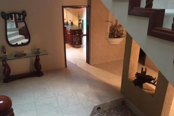 Foto de casa en venta en villas de irapuato 0, villas de irapuato, irapuato, guanajuato, 2703930 No. 09