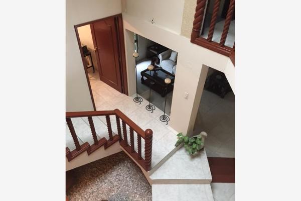 Foto de casa en venta en villas de irapuato 0, villas de irapuato, irapuato, guanajuato, 2703930 No. 11