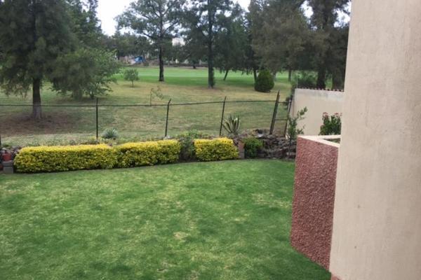 Foto de casa en venta en villas de irapuato 0, villas de irapuato, irapuato, guanajuato, 2703930 No. 27