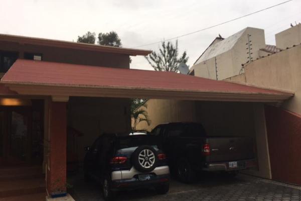 Foto de casa en venta en villas de irapuato 0, villas de irapuato, irapuato, guanajuato, 2703930 No. 31