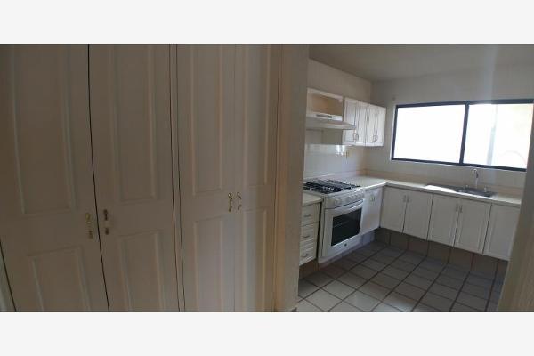 Foto de casa en renta en  , villas de irapuato, irapuato, guanajuato, 4650320 No. 02