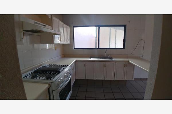 Foto de casa en renta en  , villas de irapuato, irapuato, guanajuato, 4650320 No. 03