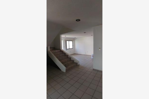 Foto de casa en renta en  , villas de irapuato, irapuato, guanajuato, 4650320 No. 04