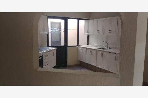 Foto de casa en renta en  , villas de irapuato, irapuato, guanajuato, 4659379 No. 05