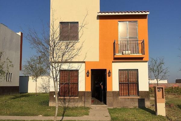 Foto de casa en venta en pueblito lindo , villas de irapuato, irapuato, guanajuato, 5664716 No. 01