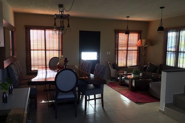 Foto de casa en venta en pueblito lindo , villas de irapuato, irapuato, guanajuato, 5664716 No. 02