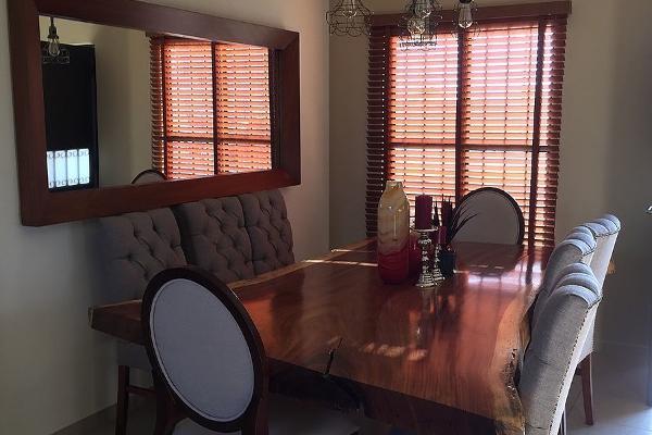 Foto de casa en venta en pueblito lindo , villas de irapuato, irapuato, guanajuato, 5664716 No. 03
