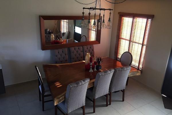Foto de casa en venta en pueblito lindo , villas de irapuato, irapuato, guanajuato, 5664716 No. 04