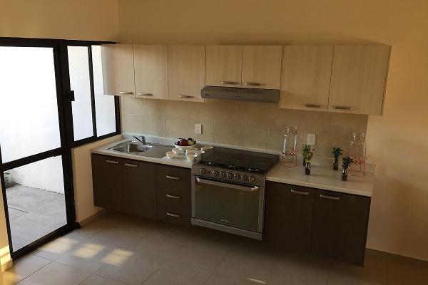 Foto de casa en venta en pueblito lindo , villas de irapuato, irapuato, guanajuato, 5664716 No. 07